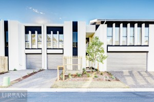 2014_November_The Parc_Kellyville_Single Double Garage