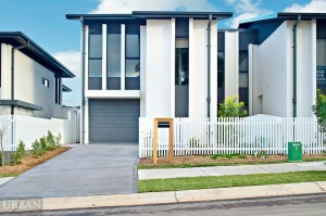 2014_November_The Parc_Kellyville_Single Garage_Front