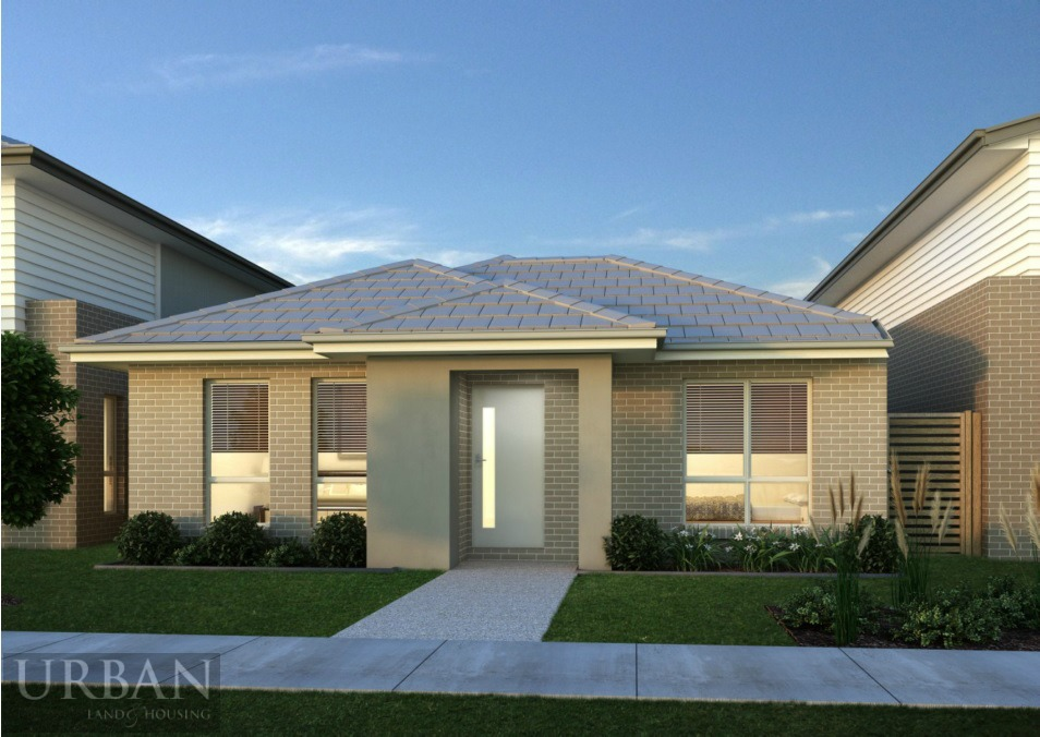 2015_April_North Kellyville_Carisbrook Rise_Carisbrook St_Lot 610