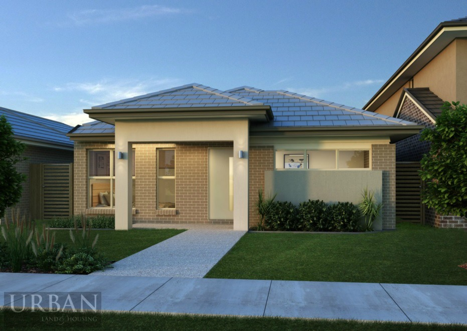 2015_May_North Kellyville_Carisbrook Rise_Carisbrook St_Lot 623