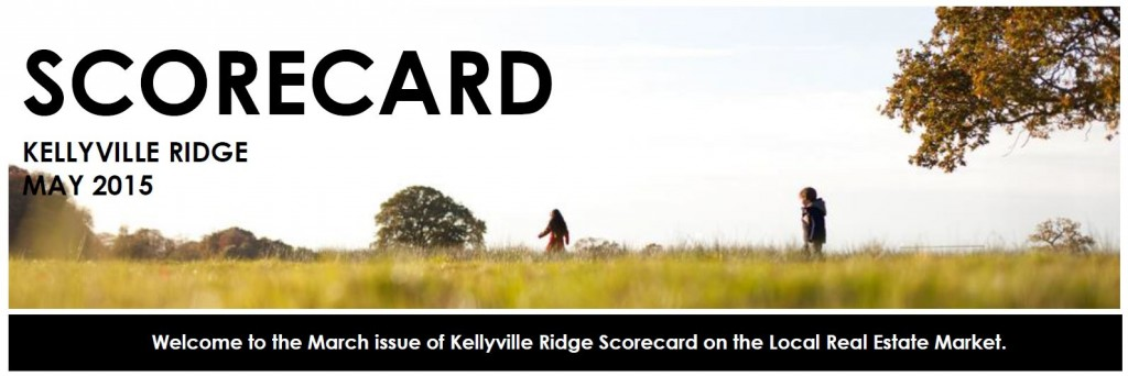 Kellyville Ridge Scorecard Blog Snippet