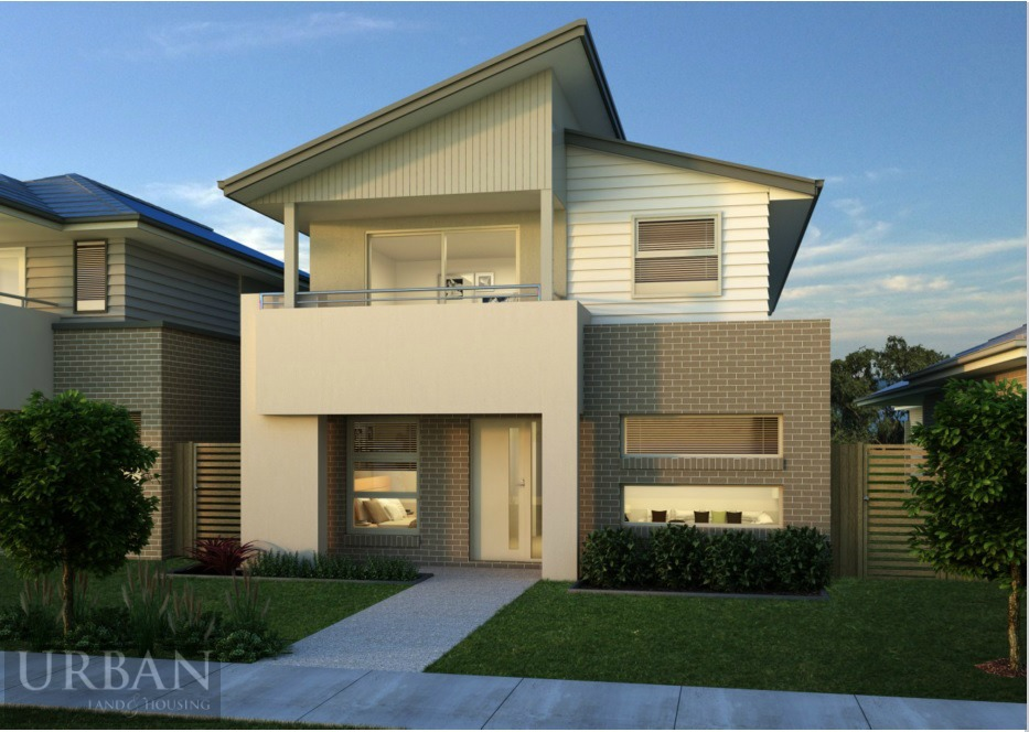 2015_April_North Kellyville_Carisbrook Rise_Carisbrook St_Lot 627