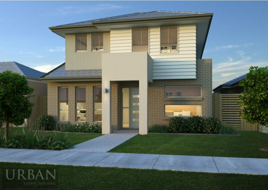 2015_May_North Kellyville_Carisbrook Rise_Carisbrook St_Lot 601