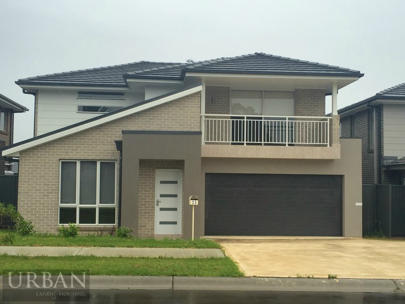 Kellyville | For Lease | 25 Andrews Grove | Brand New Executive 3 Bedroom Home Plus Rumpus!