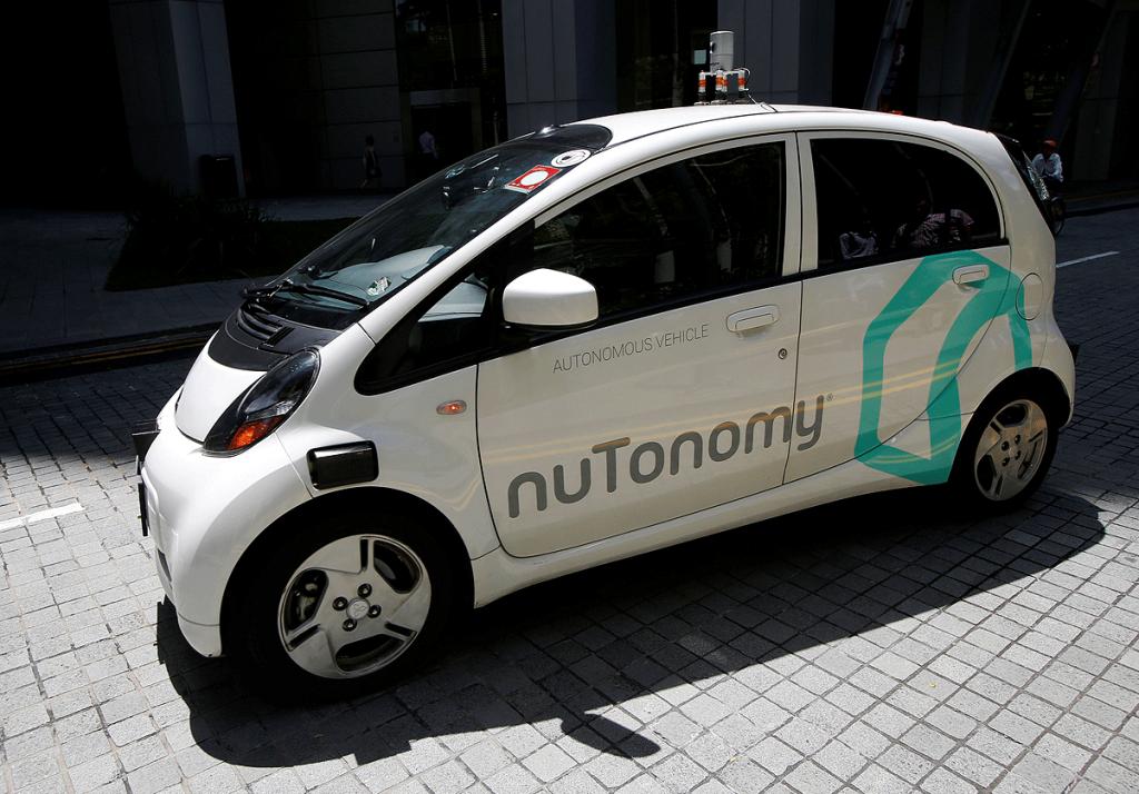 nutomony-car