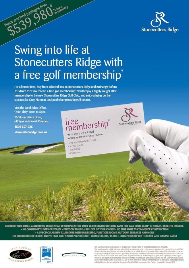 membership promo