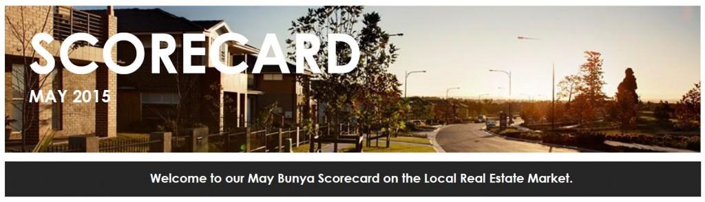 Bunya Scorecard Blog Snippet