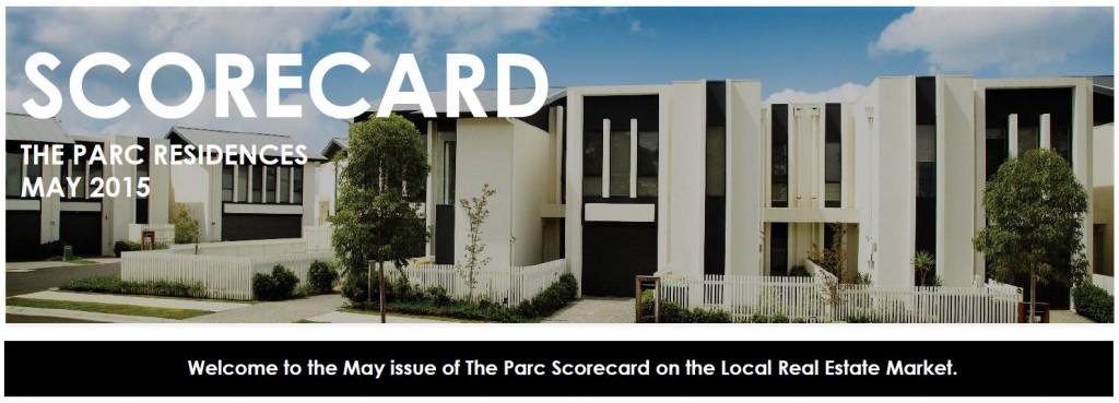 The Parc Scorecard Blog Snippet