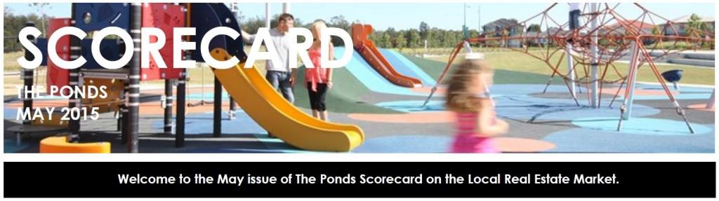 The Ponds Scorecard Blog Snippet