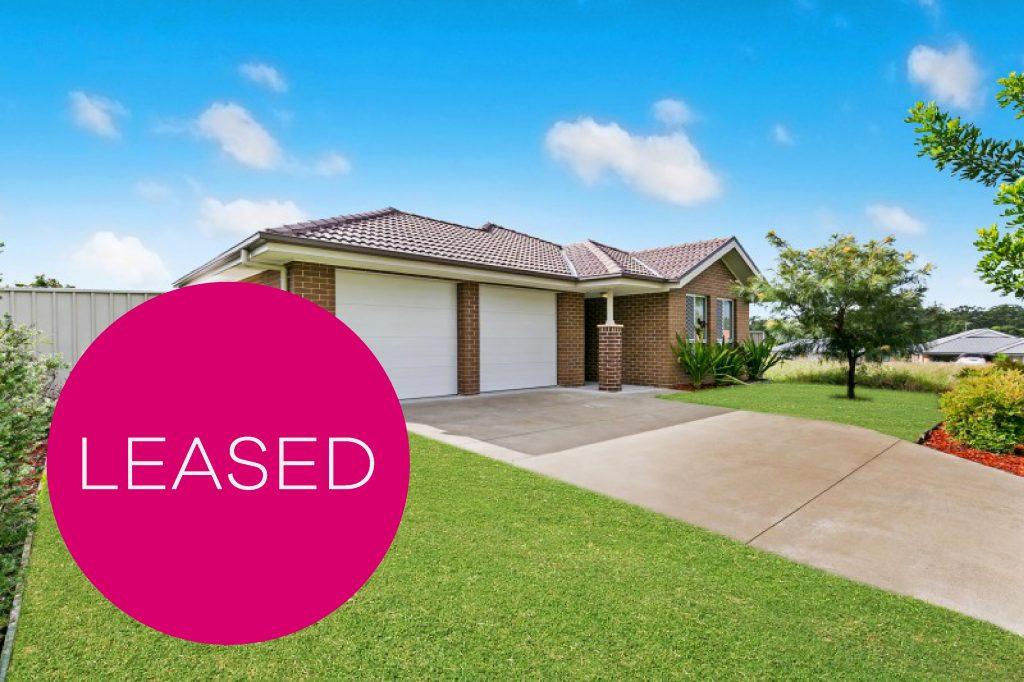 Leased | Hunter Region | $450pw |