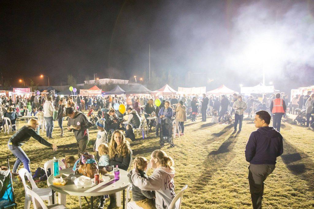 Marsden Park   Elara   Community News   Aussie Night Markets   Night For The Whole Family