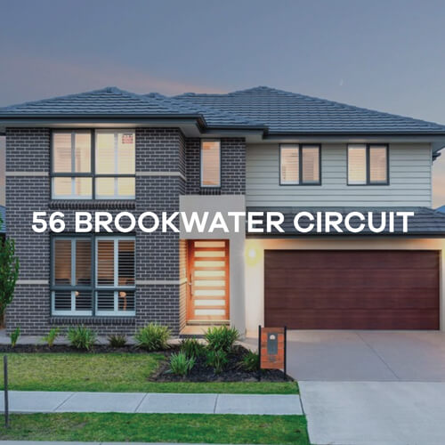 56 Brookwater Circuit