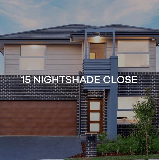 15 Nightshade