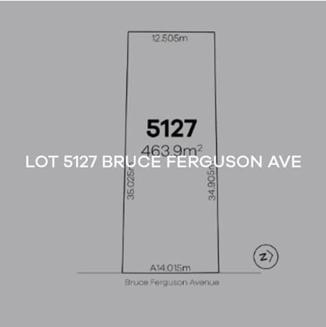 5127 Bruce Ferguson