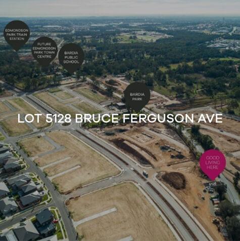 5128 Bruce Ferguson