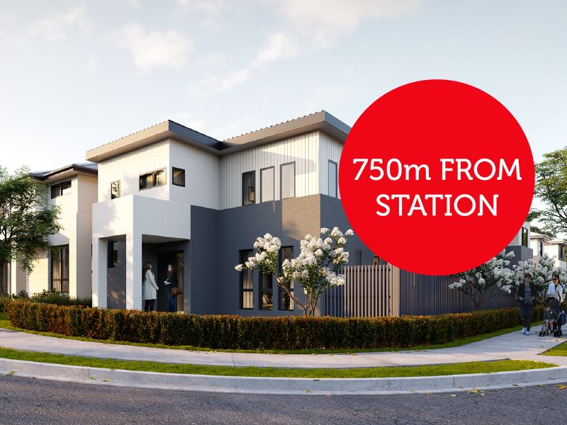 Austral | Somerfield | Real Estate | Homes Now Selling | Just A Walking Distance To The Train Station And Future Town Centre | Ideal Location For Your Next Home
