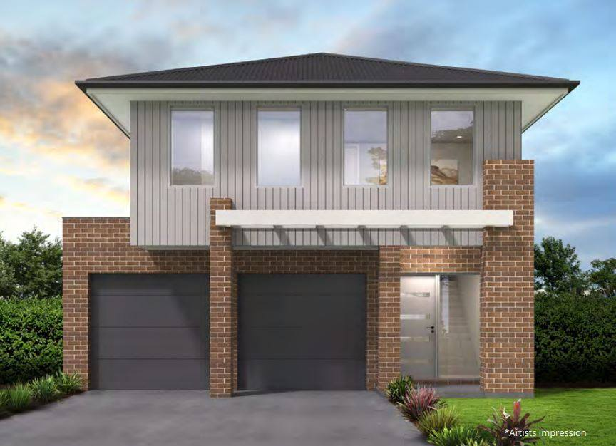 Austral | Pinnacle | Real Estate | Land For Sale | Construction Well Underway At Pinnacle | Build Your 4 Bedroom Double Storey Homes | Available At $679,500