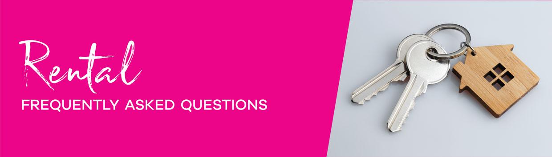 Rental FAQ