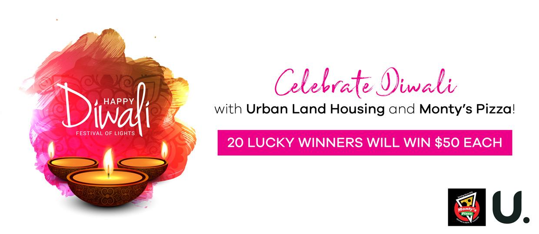 Diwali Lucky Draw