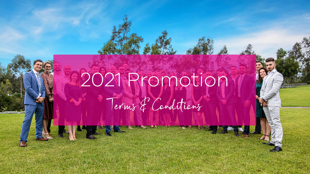 ULH 2021 Promotion Terms & Condition